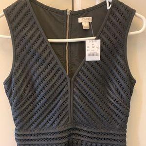 Beautiful NWT JCrew dress size 2.